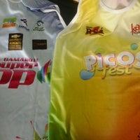 Photo taken at Picoense Clube by Babi S. on 10/26/2012