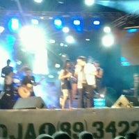 Photo taken at Picoense Clube by Babi S. on 9/30/2012
