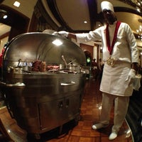 Photo taken at Lawry's The Prime Rib by Mike S. on 2/18/2013