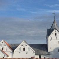 Photo taken at Rømø Kirke by Holger @holroh on 7/6/2016