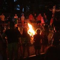 Photo taken at Camp Brosius by Laura K. on 7/23/2013