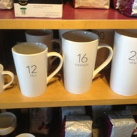 Photo taken at Starbucks by Lindsey R. on 3/19/2013