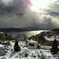 1/8/2013 tarihinde Mustafa H.ziyaretçi tarafından Boğaziçi Üniversitesi Kuzey Kampüsü'de çekilen fotoğraf