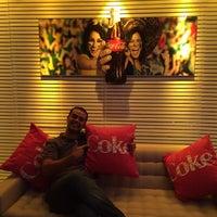 Foto tirada no(a) Casa Coca-Cola por Zago J. em 6/11/2014