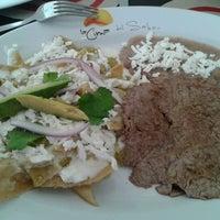 Foto tomada en La Cima Restaurant Bar por Rodolfo R. el 3/9/2013