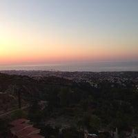 Photo taken at Kybele Restaurant by Murat O. on 6/21/2013