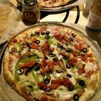 Photo taken at Pieology Pizzeria by Josh B. on 1/3/2015