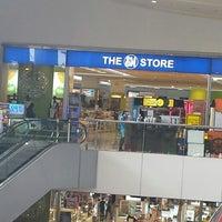 Photo taken at SM City San Pablo Department Store by Errolmot I. on 1/13/2014