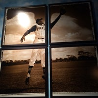 Photo taken at Roberto Clemente Museum by Alyson W. on 12/15/2016