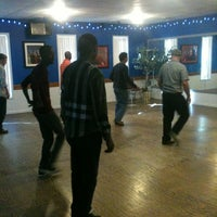 Photo taken at Triangle Dance Studio by April J. on 10/21/2012