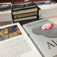 Photo taken at BMV Books by Karim R. on 10/3/2013