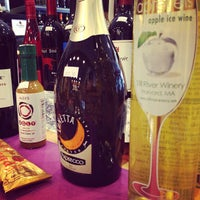 Photo taken at Brookline Fine Wine & Gourmet by Cuisine e. on 5/28/2013