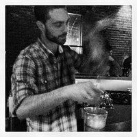Foto tomada en Brick & Mortar por Cuisine e. el 4/30/2013