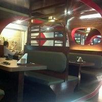 Photo taken at Koban Sushi by Edson M. on 11/22/2012