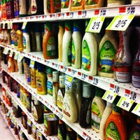 Photo taken at Super Stop & Shop by John Jeffrey P. on 1/10/2013