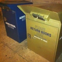 Photo taken at North Bellmore Public Library by John Jeffrey P. on 11/26/2012