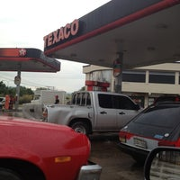 Photo taken at Multiservicios LM Cars, C.A. (E/S Texaco) by Carlos M. on 11/15/2012