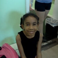 Photo taken at The Dance Company by Kendra R. on 10/9/2012
