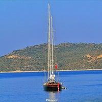 8/8/2015 tarihinde teknisyen a.ziyaretçi tarafından Boat Trips by Captain Ergun'de çekilen fotoğraf