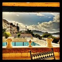 2/9/2013 tarihinde teknisyen a.ziyaretçi tarafından Habesos Hotel'de çekilen fotoğraf