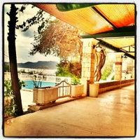 1/25/2013 tarihinde teknisyen a.ziyaretçi tarafından Habesos Hotel'de çekilen fotoğraf