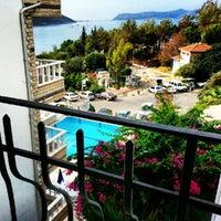 10/7/2012 tarihinde teknisyen a.ziyaretçi tarafından Habesos Hotel'de çekilen fotoğraf