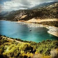 10/22/2012 tarihinde teknisyen a.ziyaretçi tarafından Kaş Limanı'de çekilen fotoğraf