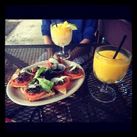 Photo taken at Dolce Vita Gelato & Espresso by Hartini G. on 4/19/2014
