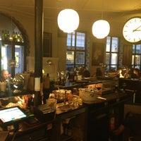 Photo taken at Café Drudenfuss by Eddie on 12/29/2012