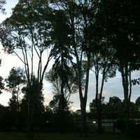 Photo taken at Bloques CAN Universidad Nacional by Emerson C. on 10/9/2012