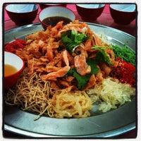 Foto tomada en Sam Yu Seafood Restaurant (三有海鲜饭店) por Childish B. el 2/5/2013