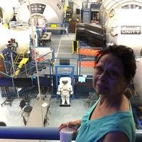 Foto scattata a NASA Training Facility da Mike N. il 4/15/2017