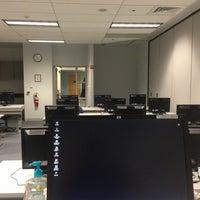 Photo taken at Clc Technology Building by Brandon B. on 1/28/2013