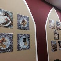 Photo taken at Majid's Persian Kebab by Sherwin L. on 9/27/2016