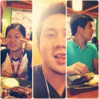 Photo taken at Mang Inasal by Sherwin L. on 7/31/2013