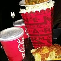 Photo taken at Cinemark Metrocentro by Aleks W. on 1/12/2016