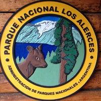Foto tirada no(a) Parque Nacional Los Alerces por Sebastián P. em 6/8/2016