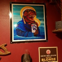 Photo taken at South Bay Dickerson's BBQ by Tim P. on 11/26/2016