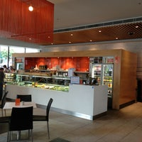 Photo taken at Bezzini Café by Christian R. on 12/19/2012