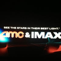 Photo taken at AMC Concord Mills 24 by Keith B. on 6/3/2013