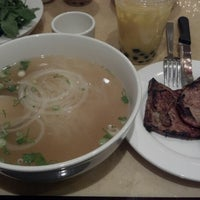 Photo taken at Pho Mac by Edward k. on 12/22/2012