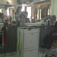 Photo taken at beverly Hills Salon Lomas de Cartagena by Viridiana M. on 3/24/2013