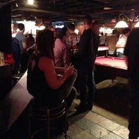 Photo taken at Union Jack's British Pub by Sam U. on 3/10/2013