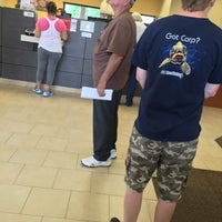 Photo taken at Wells Fargo Bank by Jennifer S. on 8/24/2015