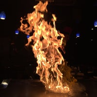 Photo taken at Hibachi Express by Jennifer S. on 6/8/2015