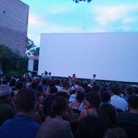 Photo taken at Cine La Esperanza by José V. on 7/28/2013