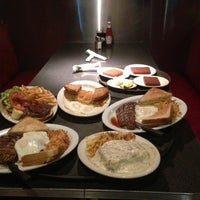 Photo taken at Rehoboth Diner by Mrs. Schaeffer on 2/12/2013