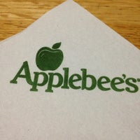 Photo taken at Applebee´s by Pau V. on 10/10/2012
