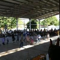 Photo taken at Escuela Primaria Lazaro Cardenas by Felix C. on 11/1/2012