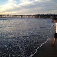 Das Foto wurde bei Pacific Beach von Anita L. am 2/16/2013 aufgenommen